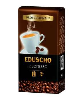 Zrnková káva Eduscho - 1000 g
