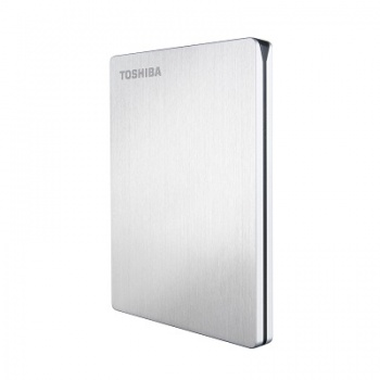 "Externí harddisk Toshiba Stor.e Slim - 2,5"", 500 GB,..."