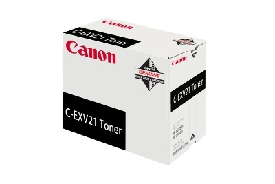 Toner Canon C-EXV21 - černý