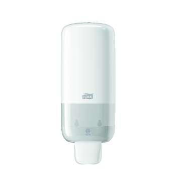 Zásobník na pěnové mýdlo - tork