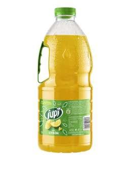 Sirup Jupí - citron, 3 l