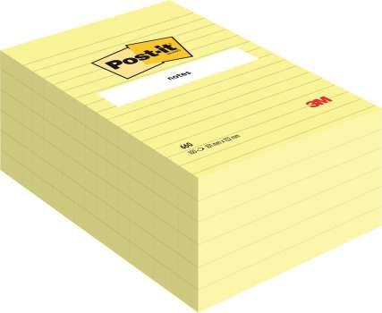 Bloček velký Post-it