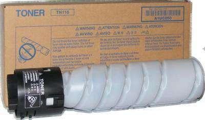 Toner Konica Minolta TN-116 - černý