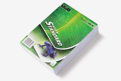Kancelářský papír - A5, 80 g, 500 listů