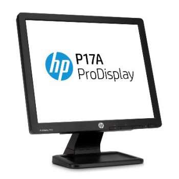 "17"" monitor HP ProDisplay P17A"