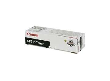 Toner Canon 1388A002 GP215 - černý