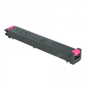 Toner Sharp MX51GTMA - purpurový