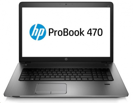 "17,3"" notebook HP ProBook 470 G2 i5-5200U"