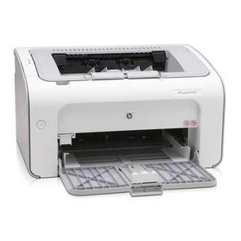 Tiskárna laserová HP LaserJet Pro P1102