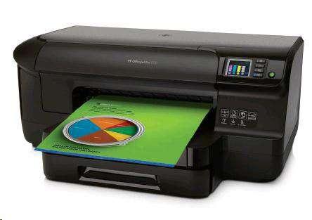 Tiskárna inkoustová HP Officejet Pro 8100 ePrint