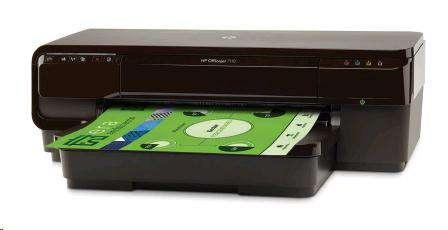 Tiskárna inkoustová HP Officejet 7110 wide