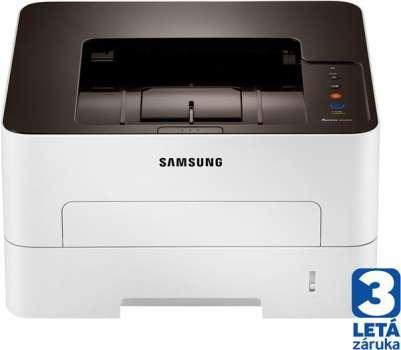 Tiskárna laserová Samsung SL-M2625D/SEE A4