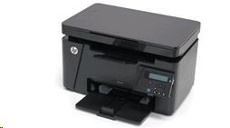 Multifunkce laserová HP LaserJet Pro MFP M125nw