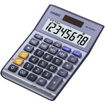 Stolní kalkulačka Casio MS-80VER
