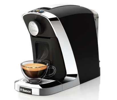 Kapslový kávovar Cafissimo TUTTOCAFFÉ