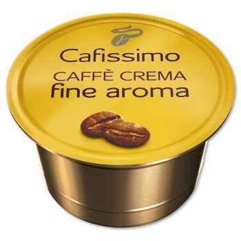 Kapsle Cafissimo - Caffé Crema fine aroma, 10 ks