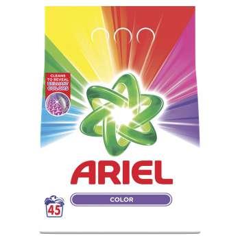 Prášek na praní Ariel Color&Style - 3,5 kg