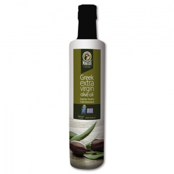 Olivový olej - extra panenský, 500 ml