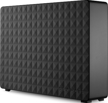 "Harddisk Seagate Expansion 3.5"" - 3 TB, černý"