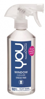 Čistič oken YOU - spray, 500 ml