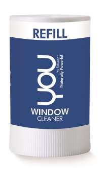 Čistič oken YOU - náhradní náplň, 12ml