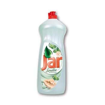 Prostředek na nádobí Jar Sensitive, 1 l