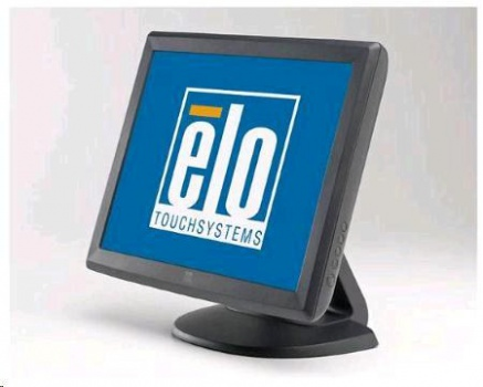 """ELO 1715L AccuTouch 17"""" dotykový LCD monitor"""
