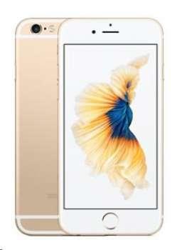 Apple iPhone 6s 32GB - Gold