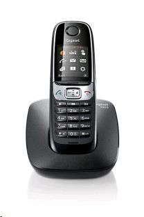 Gigaset C620 bezdrátový telefon