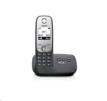 Gigaset A415A bezdrátový telefon