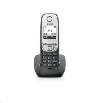Gigaset A415 bezdrátový telefon