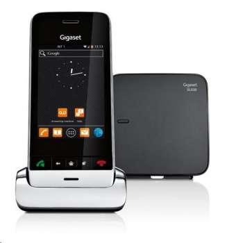 Gigaset SL930A bezdrátový telefon