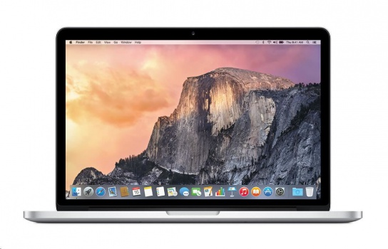 "APPLE MacBook Pro 13"" - Core i5 2.7GHz/8GB/128GB"