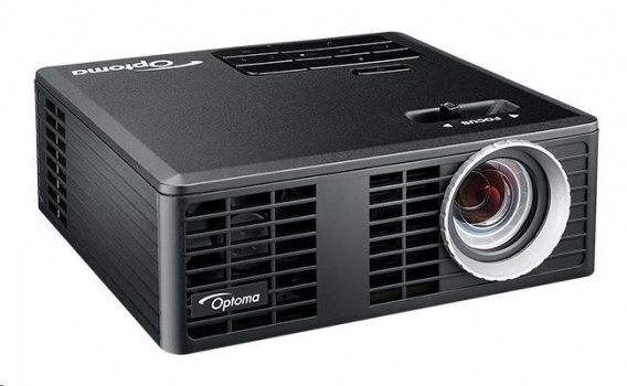 Optoma ML750e LED projektor