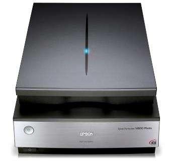 EPSON Perfection V800 Photo skener