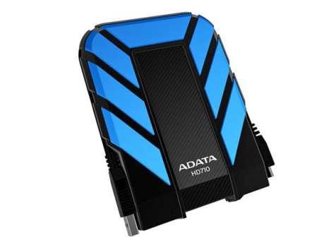 ADATA HD710 externí HDD 1TB - modrá