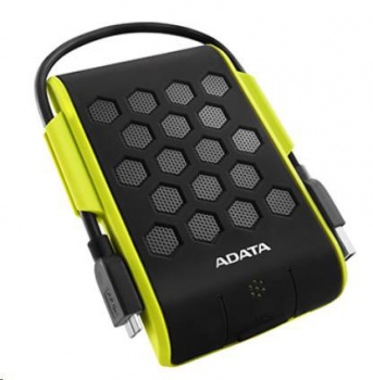 ADATA HD720 externí HDD 1TB - zelená