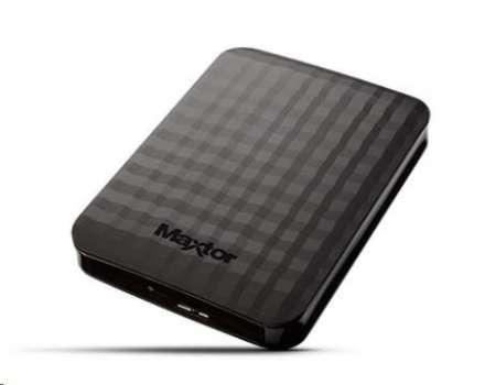 Maxtor M3 Portable externí HDD 2TB