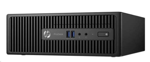 HP ProDesk 400 G3 SFF stolní počítač