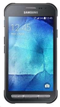 Samsung Galaxy Xcover 3 VE stříbrná