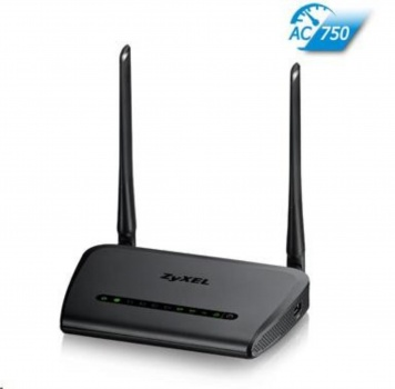 Zyxel NBG6515 router