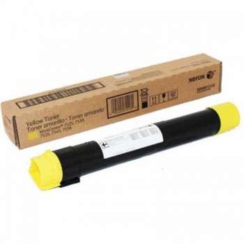 Toner Xerox 006R01518 - žlutý
