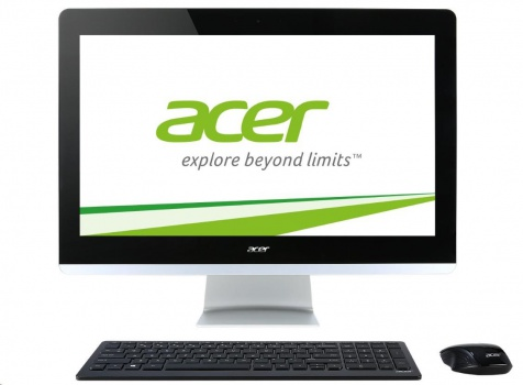Acer Aspire Z3-715 All in One PC sestava