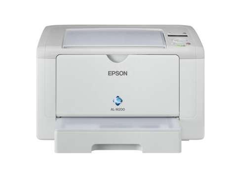 Epson WorkForce AL-M200DN černobílá LED tiskárna