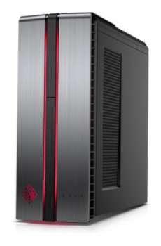 HP OMEN 870-287nc PC sestava