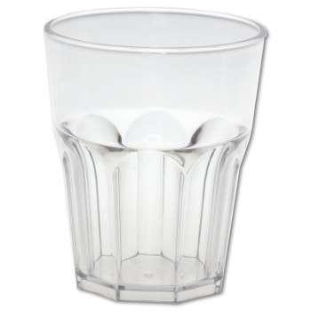 Plastové kelímky, 8x 290 ml