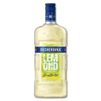 Likér bylinný - Becherovka Lemond, 0,5 l