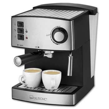 Pákový kávovar Clatronic ES 3643 na mletou kávu
