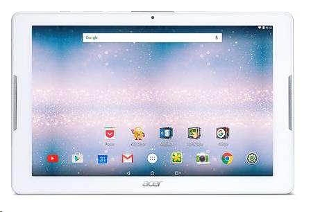 Acer Iconia One 10 16GB bílý