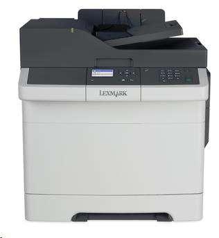 Lexmark CX310dn 3v1 laserová barevná tiskárna